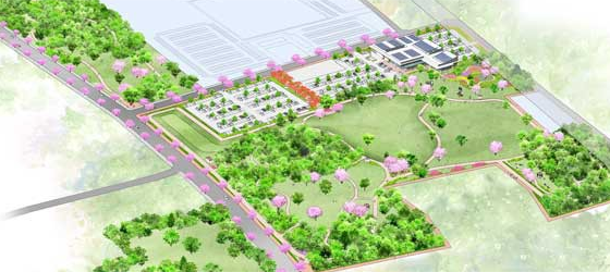 Urban and Landscape Planning